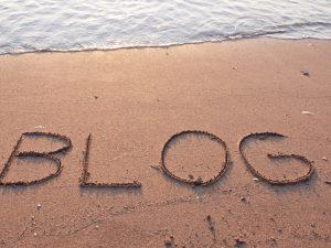 Bloggen i andra delar av världen
