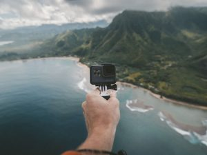 Vloggen – blogg i videoformat