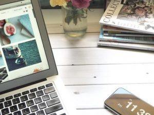 Tjäna pengar på renoveringen genom att blogga om den