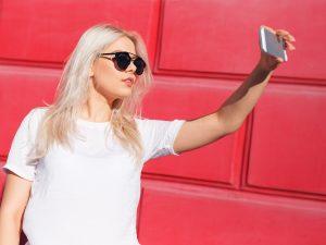 Svenska, kvinnliga bloggare